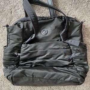 Lululemon | Large Gym Bag LIKE NEW!!